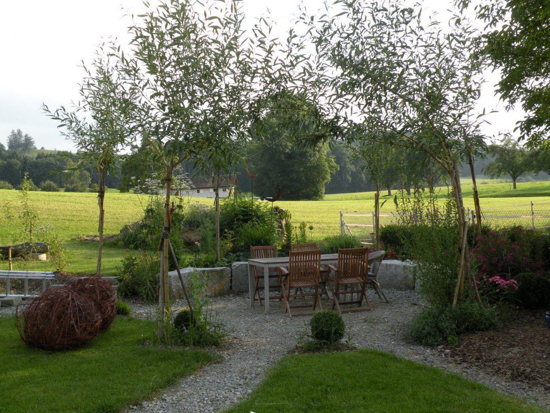 Weidengeflechte Für Haus Und Garten von Weidengeflechte Für Haus Und Garten Bild