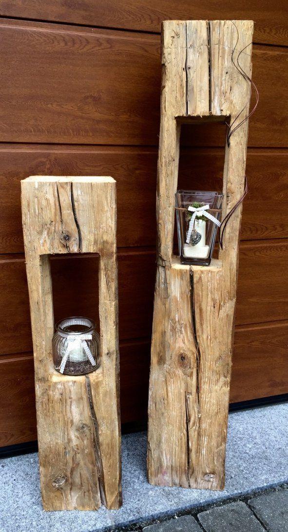 Weihnachts Holz Deko Selber Machen von Holz Dekoration Selber Machen Bild