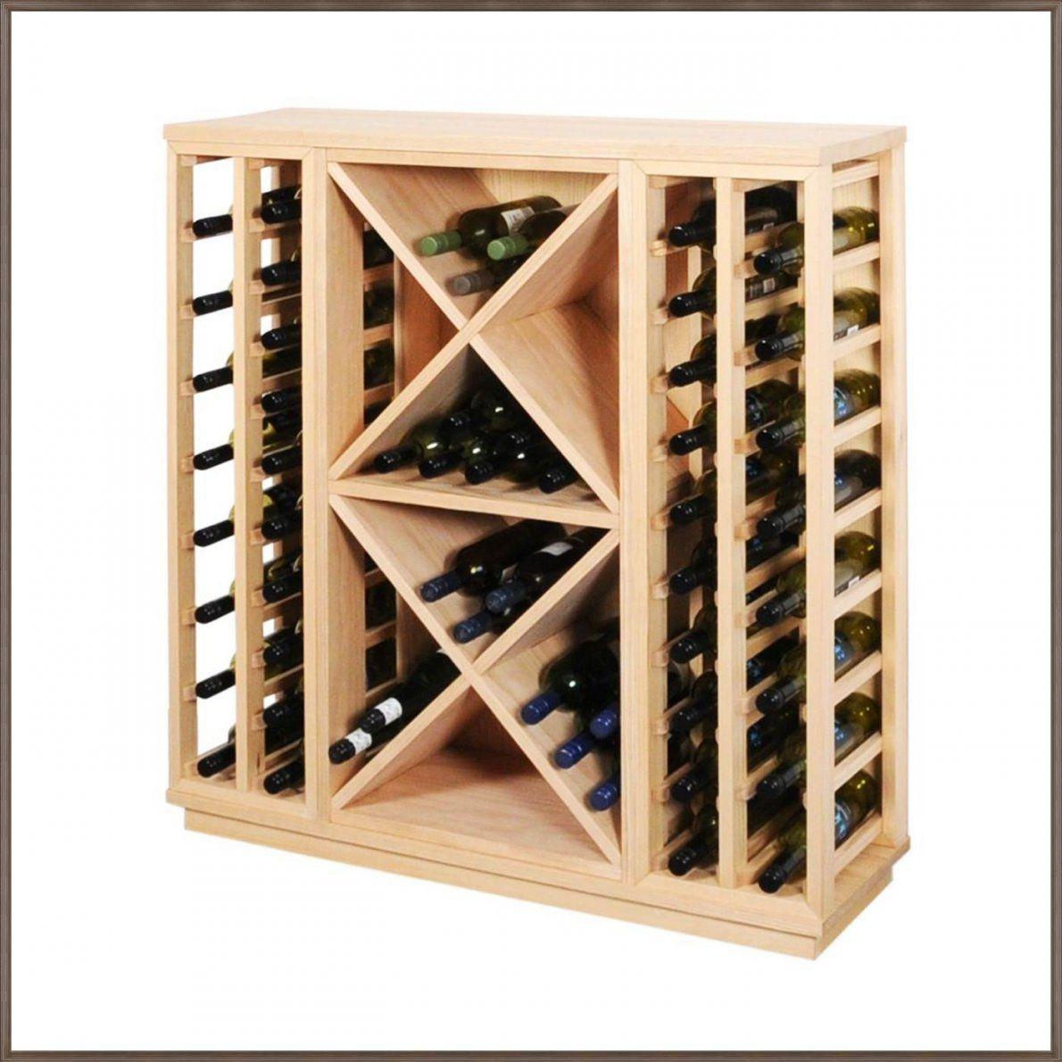 Weinregal Holz Selber Bauen Yb56 – Hitoiro von Weinregal Selber Bauen Einfach Bild