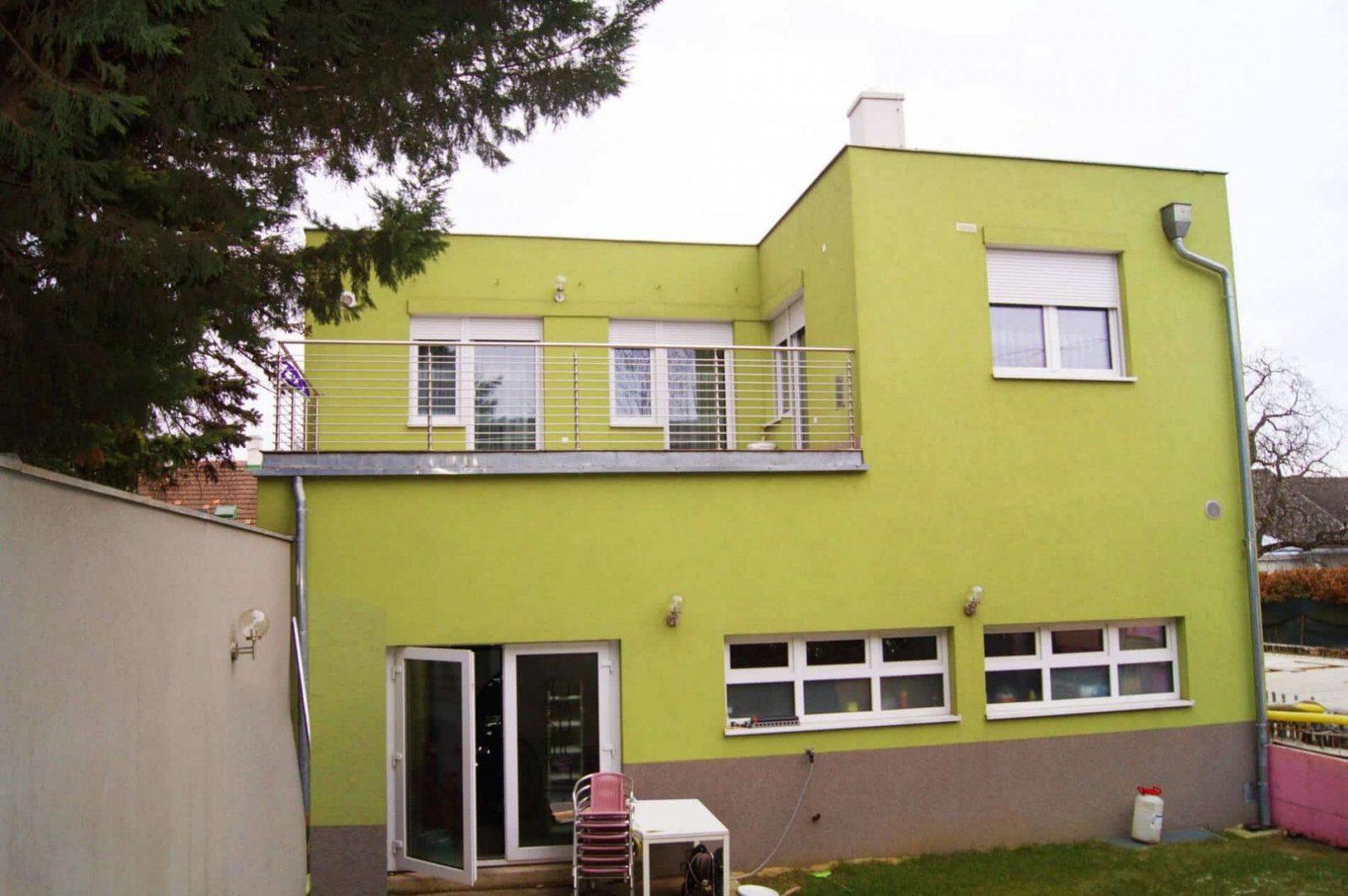 Werkstatt Kfz & Wohnungsumbau  Baufirmen Wien  Baufirmen von Kfz Werkstatt Bauen Kosten Photo