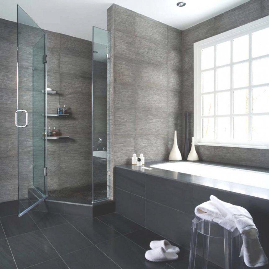 Wie Fliest Man Ein Modernes Bad  Die Schönsten Einrichtungsideen von Wie Fliest Man Ein Modernes Bad Bild