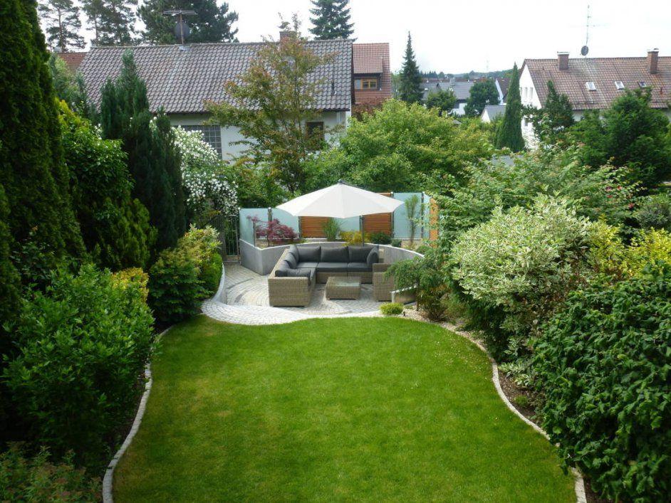 Wie Kann Ein Kleiner Garten Modern Gestaltet Werden  Kleine Gärten von Vorgarten Gestalten Reihenhaus Ideen Photo