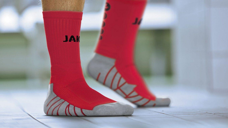 Wie Soll Man Fußball Stutzen Waschen Waschanleitung  Tipps von Socken Waschen Wieviel Grad Bild