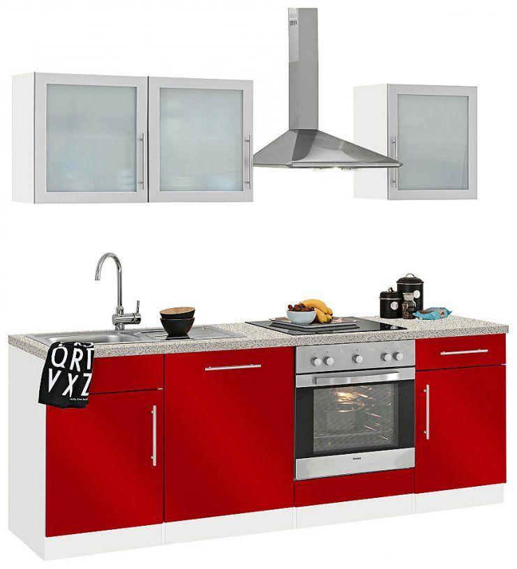Wihoküchen Aachen Küchenzeile Ohne Egeräte Breite 220 Cm Auf von Küchenzeile 220 Cm Ohne Geräte Bild