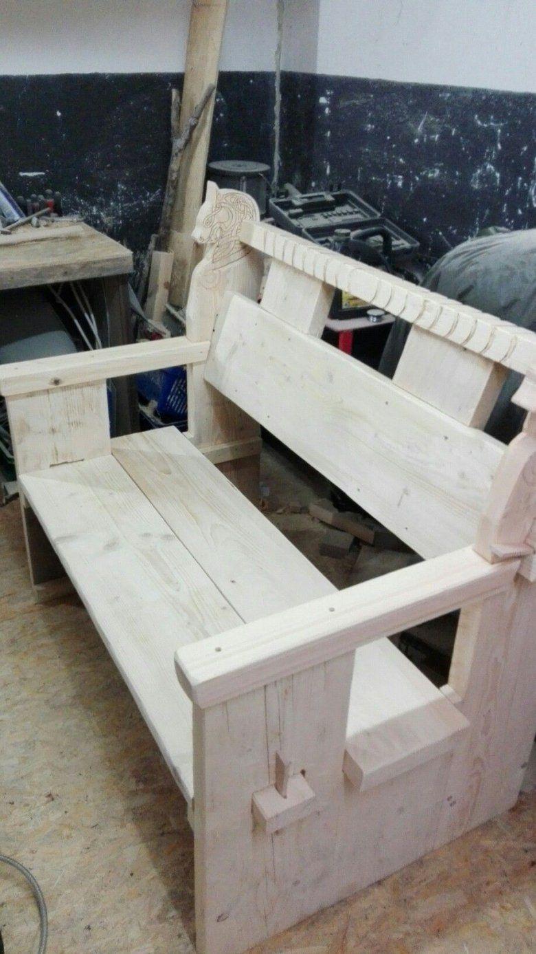 mittelalterhandel mittelalter erleben bett online kaufen von wikinger m bel selber bauen bild. Black Bedroom Furniture Sets. Home Design Ideas