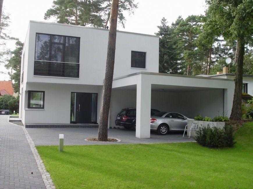 Wohnideen Interior Design Einrichtungsideen & Bilder  Modern And von Carport Am Haus Modern Photo