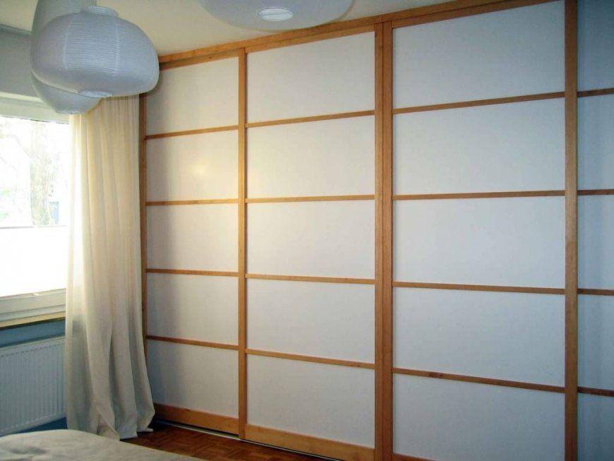 Wohnideen Interior Design Einrichtungsideen & Bilder von Japanische Schiebetüren Selber Bauen Bild