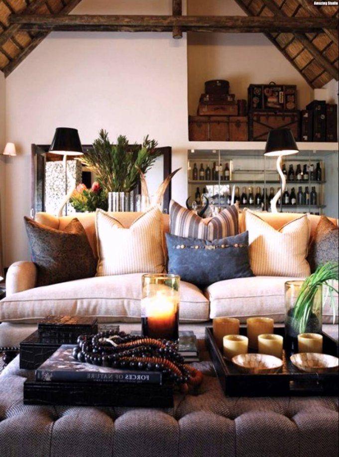 Wohnzimmer Mit Afrika Deko Einrichten Youtube Von Afrika Deko Selber
