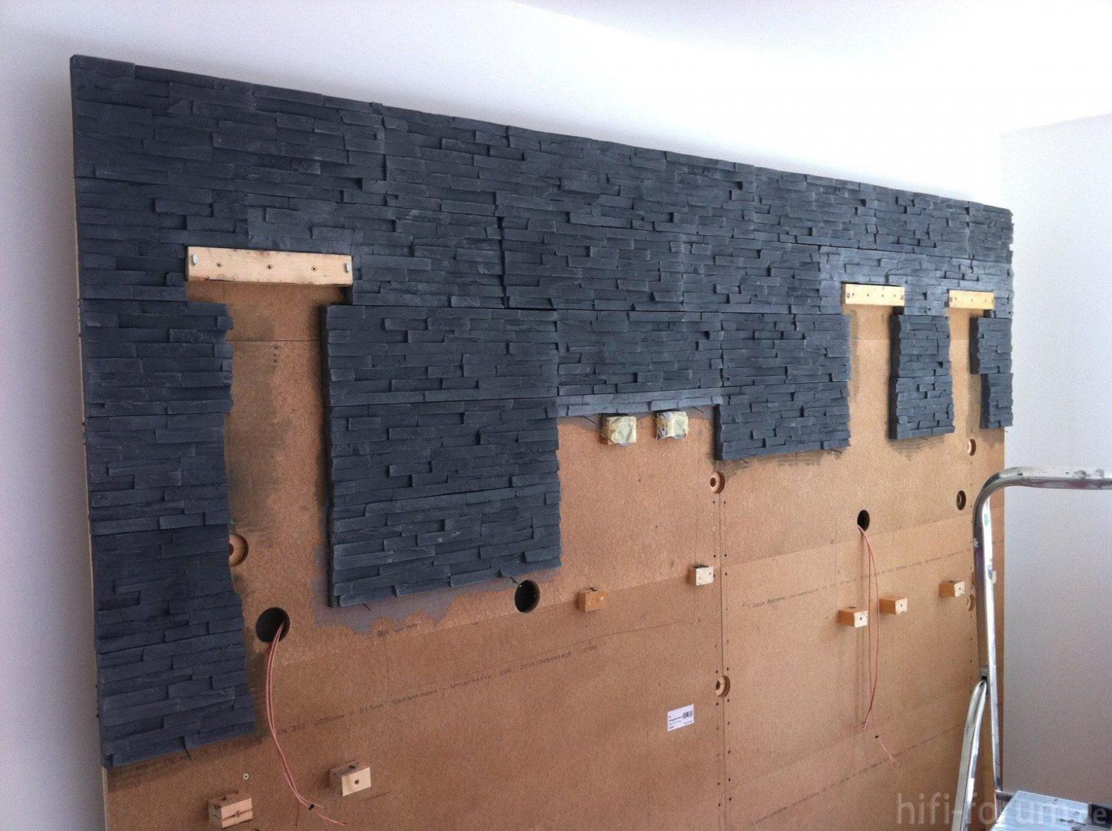 Wunderbar Grüne Wand Selber Bauen Tv Wand Holz – Cblonline von Tv Wände Selber Bauen Bild
