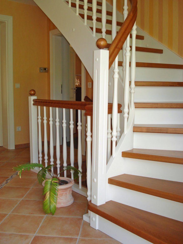 Wunderbar Holztreppe Streichen Welche Farbe Treppe Streichen Frisch von Treppe Streichen Welche Farbe Bild