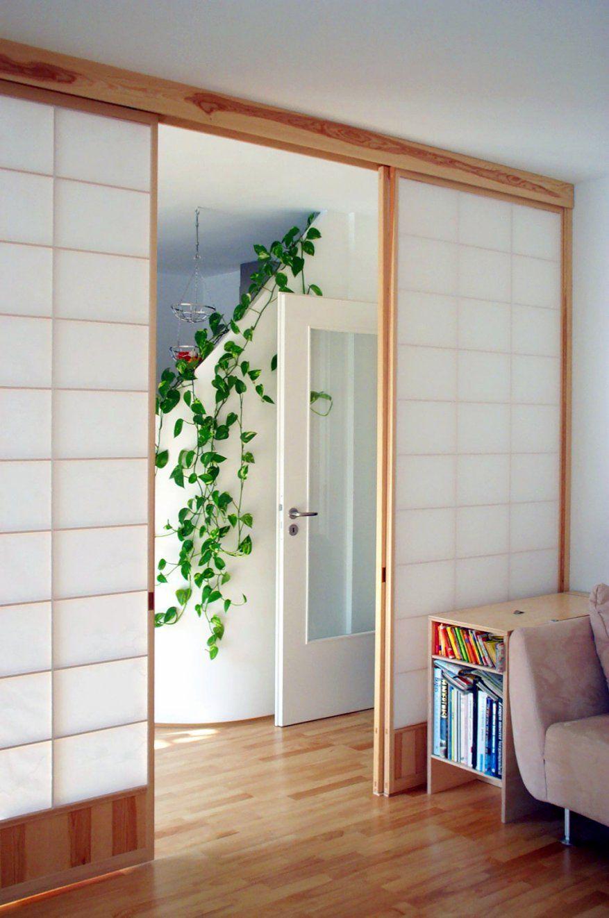 Wunderbar Japanische Schiebetüren Selber Bauen Japanisches Interieur von Japanische Schiebetüren Selber Bauen Photo