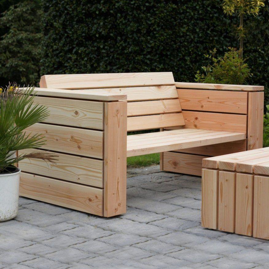 Wunderbar Lounge Sofa Selber Bauen Garten Sofa Selber Bauen  Desain von Lounge Sessel Selber Bauen Bild