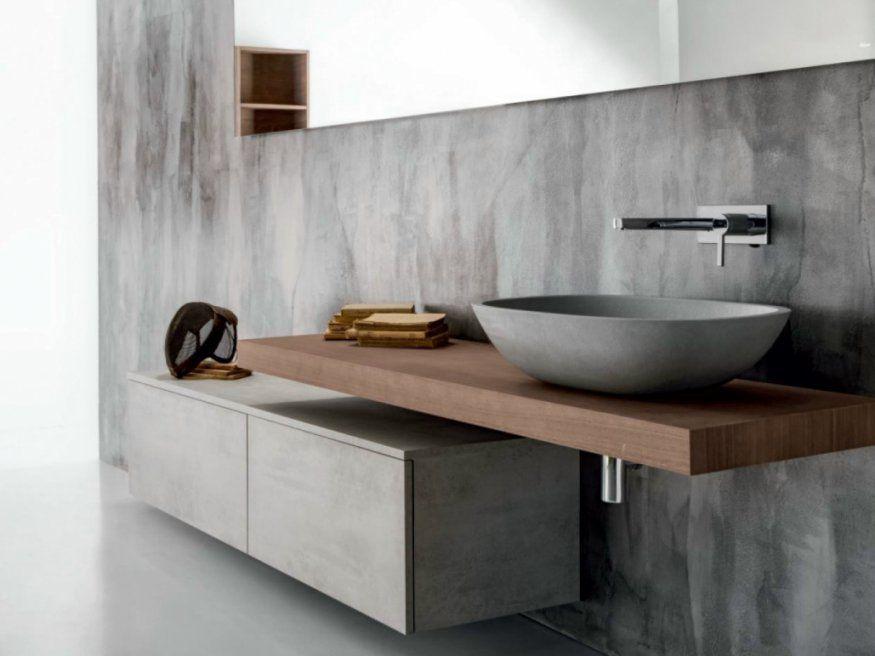 Wunderbar Moderne Waschtische Mit Unterschrank Waschtisch Mit von Moderne Waschtische Mit Unterschrank Bild