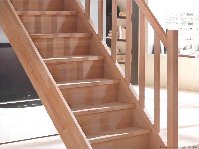 Wunderbar Treppe Selber Bauen Luxus Holztreppe Renovieren von Treppen Sanieren Selber Machen Photo