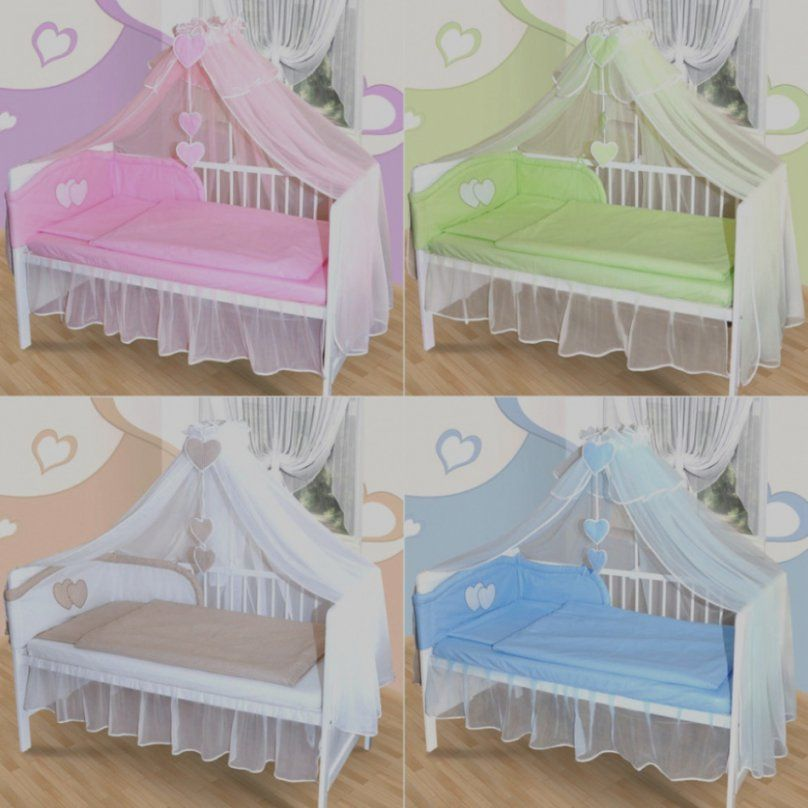 pin von ang lique manon lancl e auf lilme pinterest von himmel f r kinderbett selber machen bild. Black Bedroom Furniture Sets. Home Design Ideas