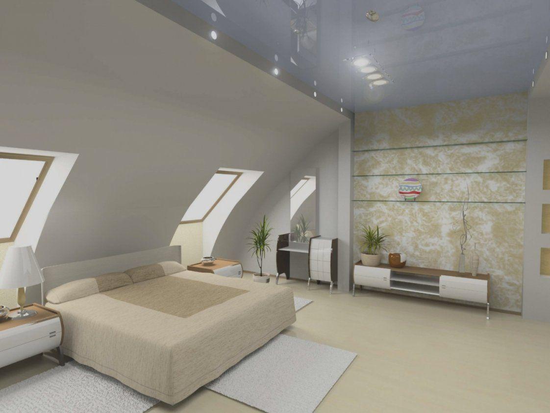 Wunderbare Schlafzimmer Ideen Schrage Wande Ausgezeichnet von Deko Für Schräge Wände Bild