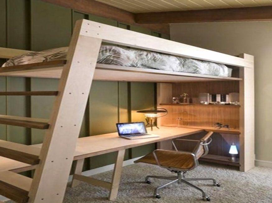 Wunderschöne Bett Für Kleine Räume Ehrfurcht Gebietend Bett Fr von Betten Für Kleine Räume Bild