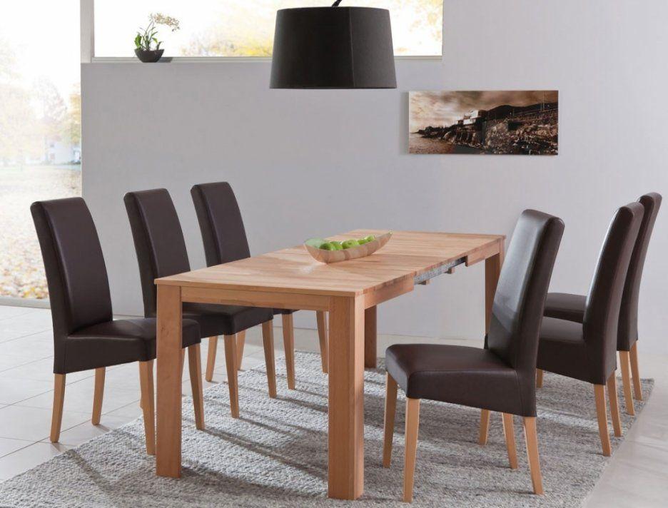 Wunderschöne Küchentisch Und Stühle Esstisch Mit Sthlen Kernbuche von Küche Tisch Und Stühle Bild