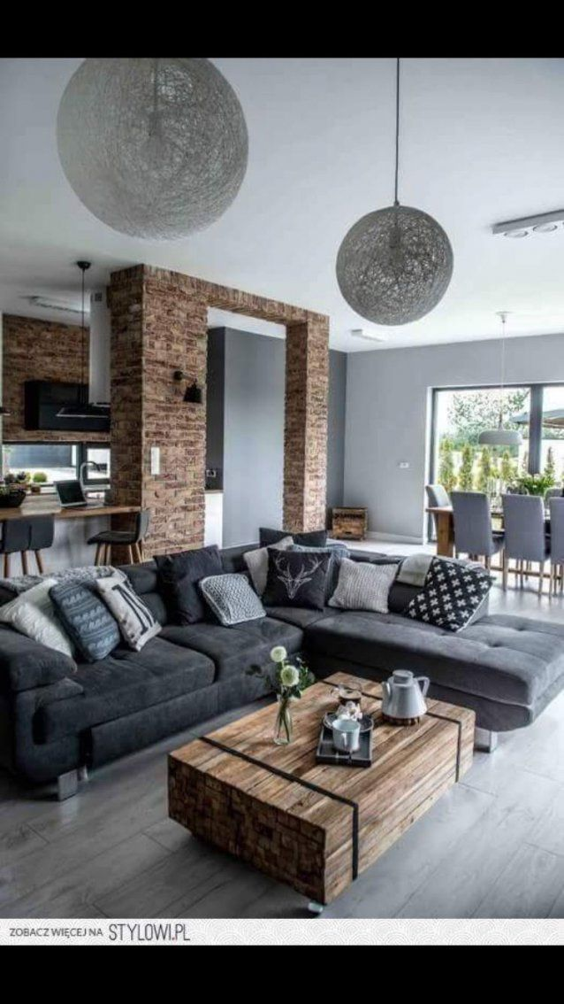 Bilder Wohnzimmer Schöner Wohnen | Haus Design Ideen