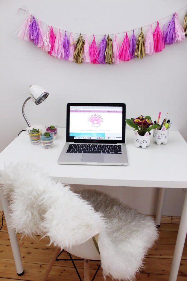 Zimmerdeko Selber Machen Atemberaubend Auf Kreative Deko Ideen On von Zimmer Dekoration Selber Machen Bild