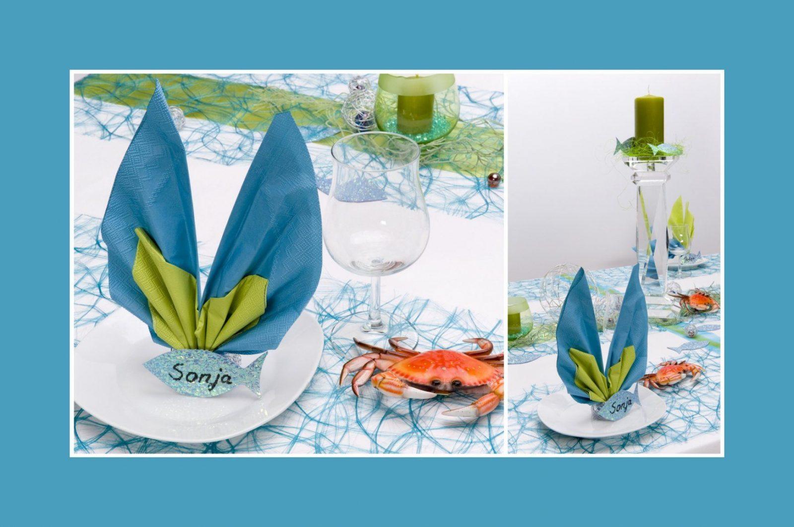 Zwei Servietten Falten – Tischdekotips von Servietten Falten Hochzeit Zwei Servietten Photo
