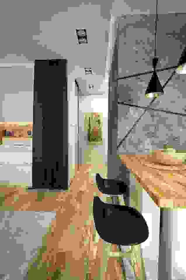 1 Zimmer Wohnung Einrichten  13 Apartments Als Inspiration von 1 Raum Wohnung Einrichten Bild