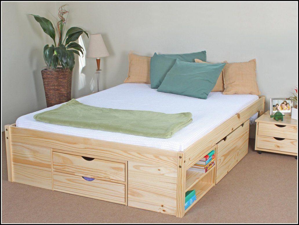 100 Einzelbett Mit Schublade Bilder Ideen von Bett 120 Cm Breit Mit Bettkasten Bild