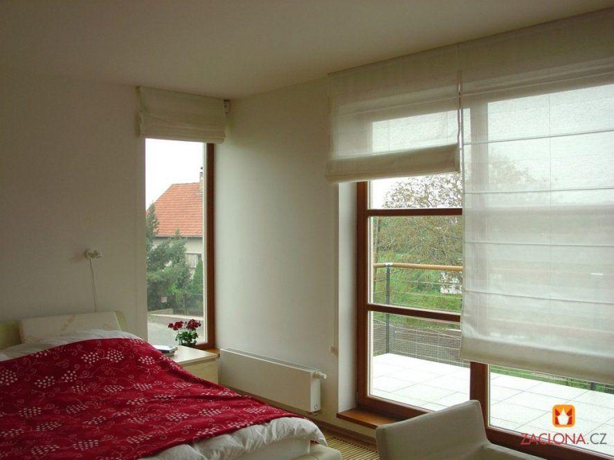 100 Gardinen Schlafzimmer Messe Schlafzimmer Fenster  Wohndesign von Gardinen Für Schlafzimmerfenster Bild