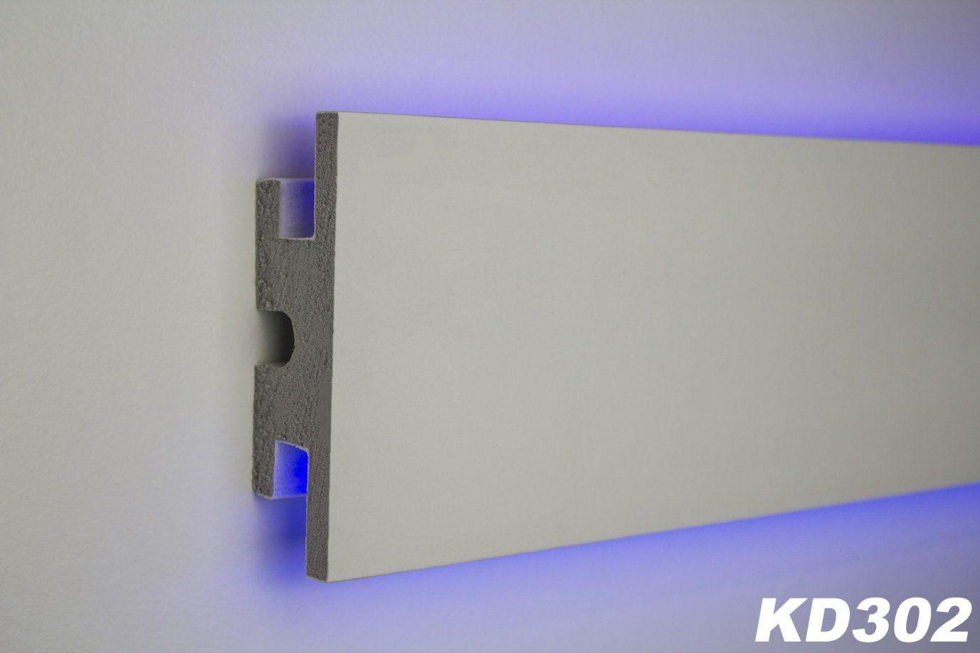 115 Meter Led Stuckleiste Für Indirekte Beleuchtung Xps 120X40 von Stuckleiste Für Indirekte Beleuchtung Bild