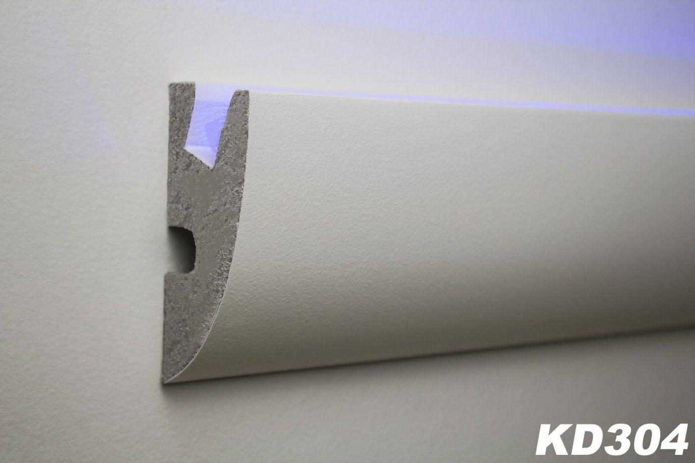 115 Meter Led Stuckleiste Für Indirekte Beleuchtung Xps 95X45 von Stuckleiste Für Indirekte Beleuchtung Photo