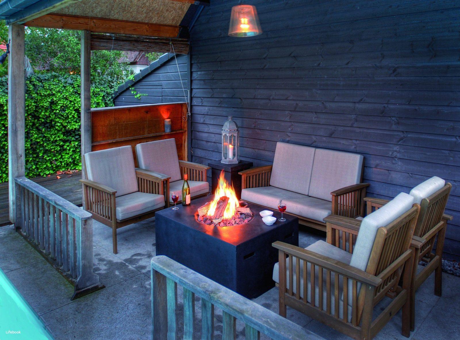 Offene Feuerstelle Im Garten Erlaubt