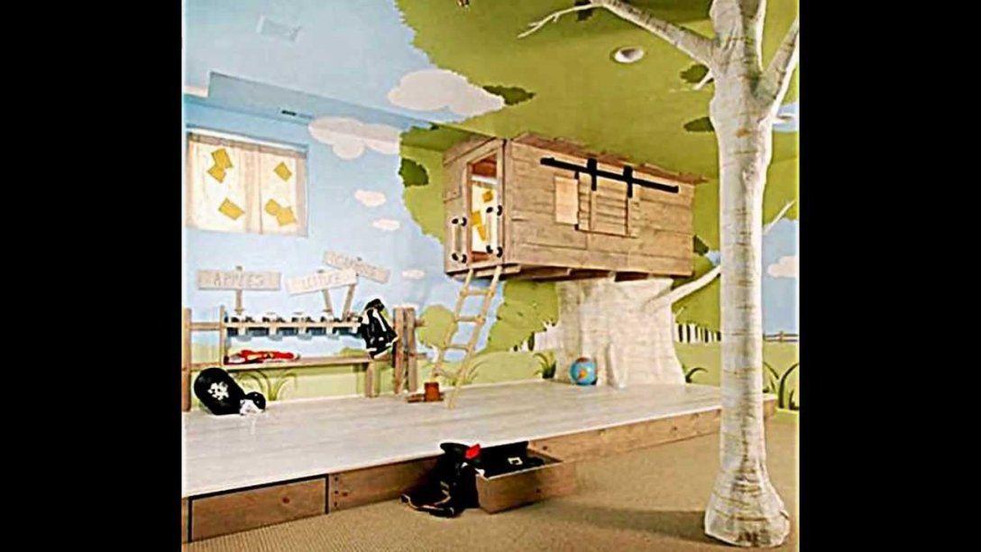 15 Ungewöhnlich Kreative Kinderzimmer Ideen  Mit Fantasie von Babyzimmer Gestalten Kreative Ideen Bild