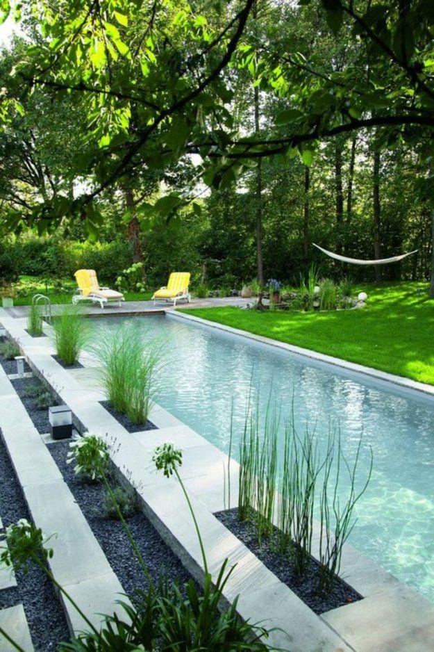 158 Best Gartenteich Ideen Images On Pinterest  Ponds Garden Ponds von Runder Pool Im Garten Bild
