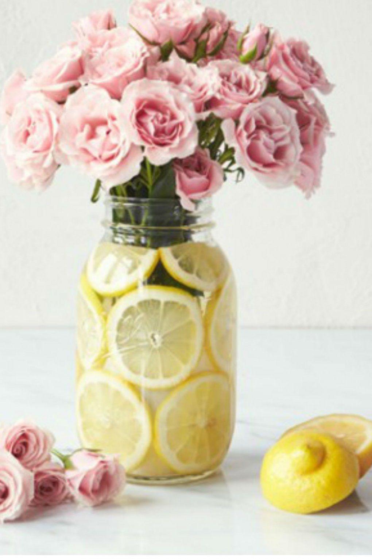 17 Pretty Mason Jar Flower Arrangements  Best Floral Centerpieces von Mason Jar Flower Vases Bild