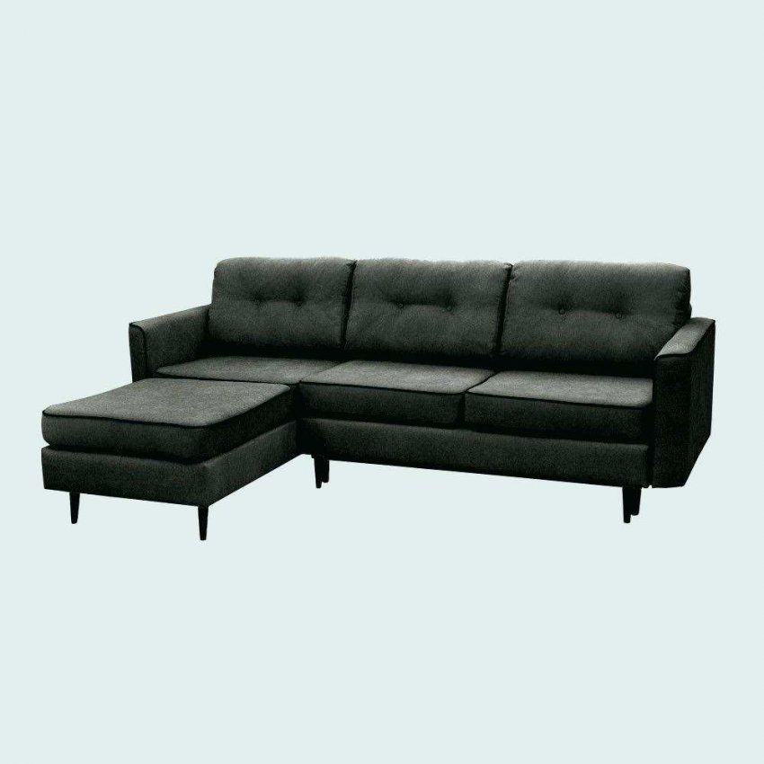 2 Sitzer Sofa Poco Luxury Tmavä› Å¡edá Rohová Rozkládac Pohovka von 2 Sitzer Sofa Poco Bild