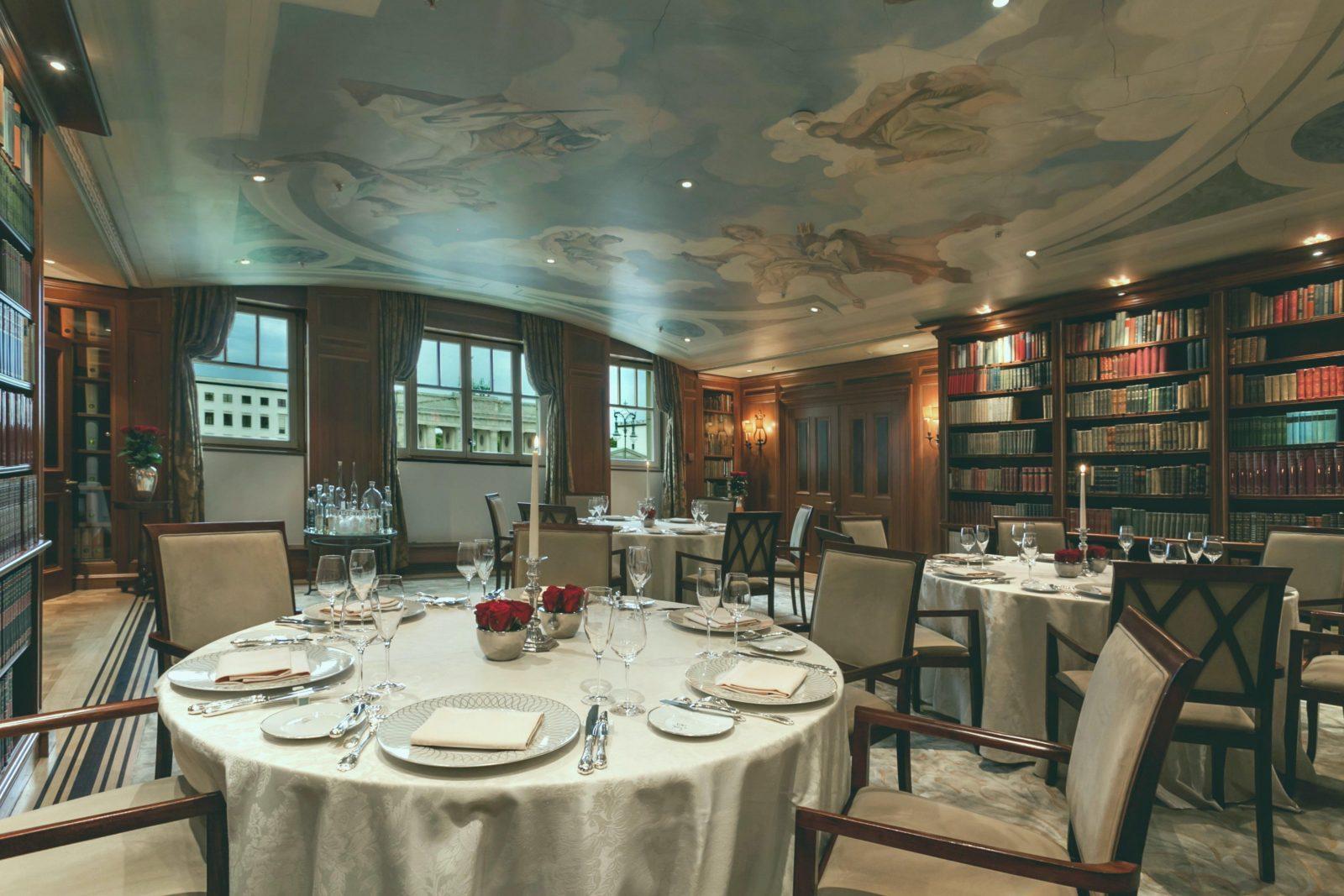 20 Lorenz Adlon Esszimmer  Interior Designideen Für Ihr Zuhause von Lorenz Adlon Esszimmer Speisekarte Bild