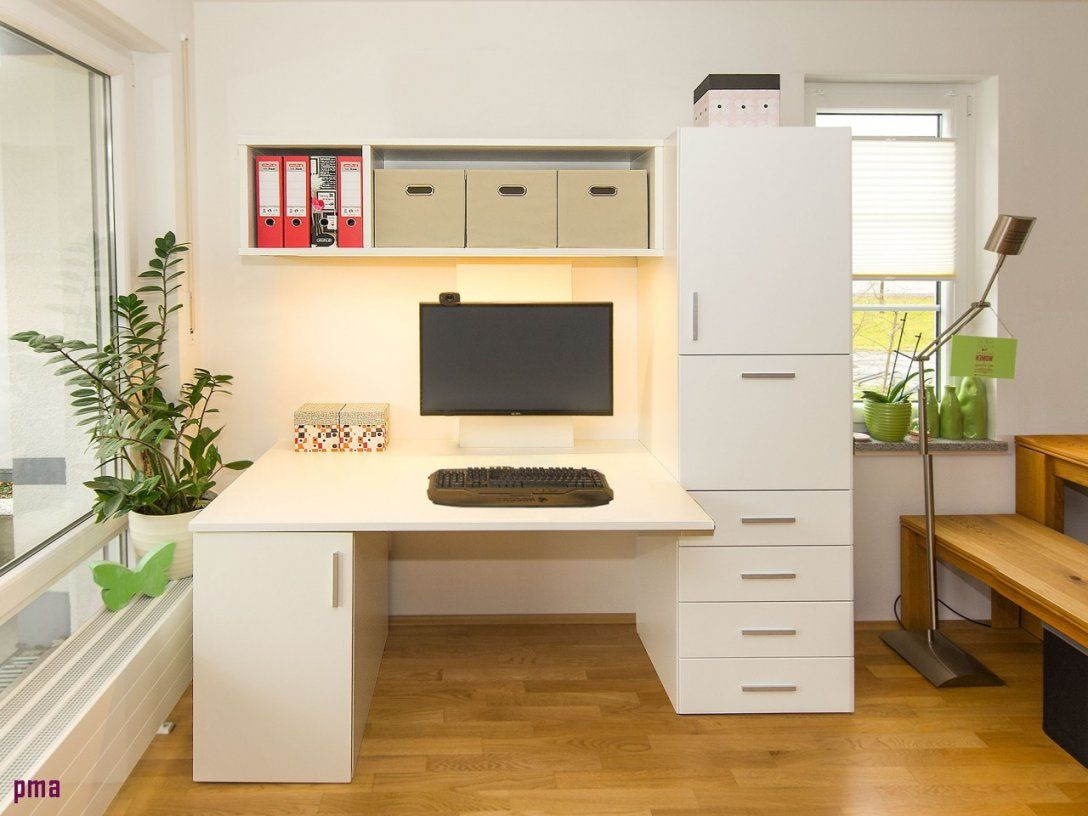 20 Luxus Architektur Über Schreibtisch Im Wohnzimmer  Beste von Büro Im Wohnzimmer Integrieren Bild