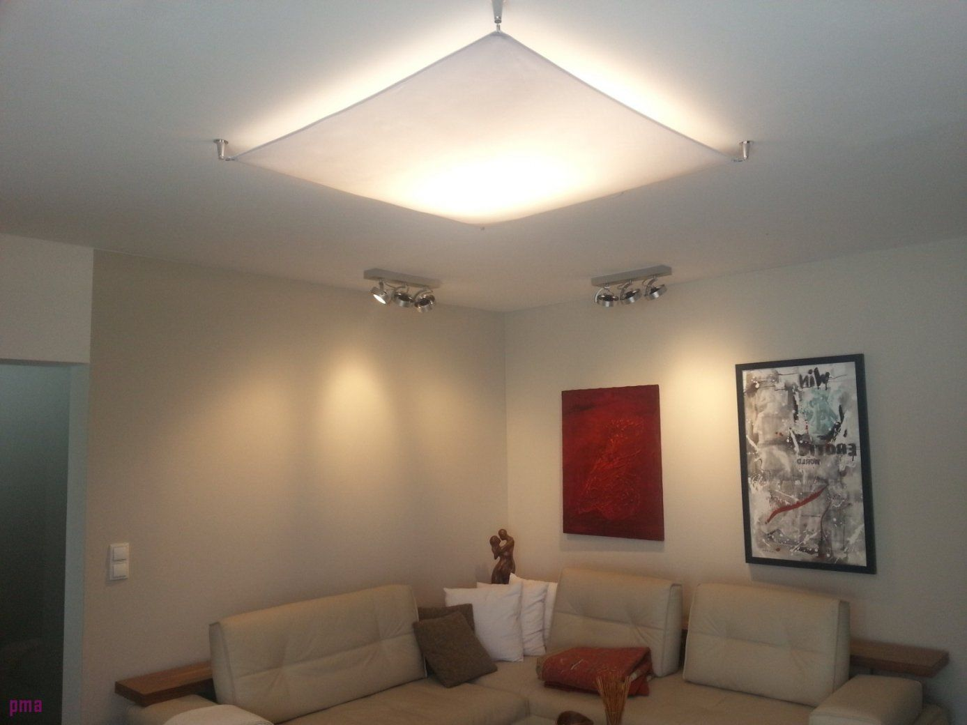 22 Incredible Inspiration Um Indirektes Licht Wohnzimmer Selber von Indirekte Beleuchtung Wohnzimmer Selber Bauen Bild