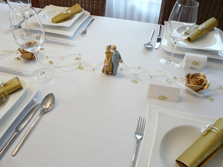 23 Lovely Ideen Betreffend Tischdeko Goldene Hochzeit Goldene von Tischdeko Für Goldene Hochzeit Bild
