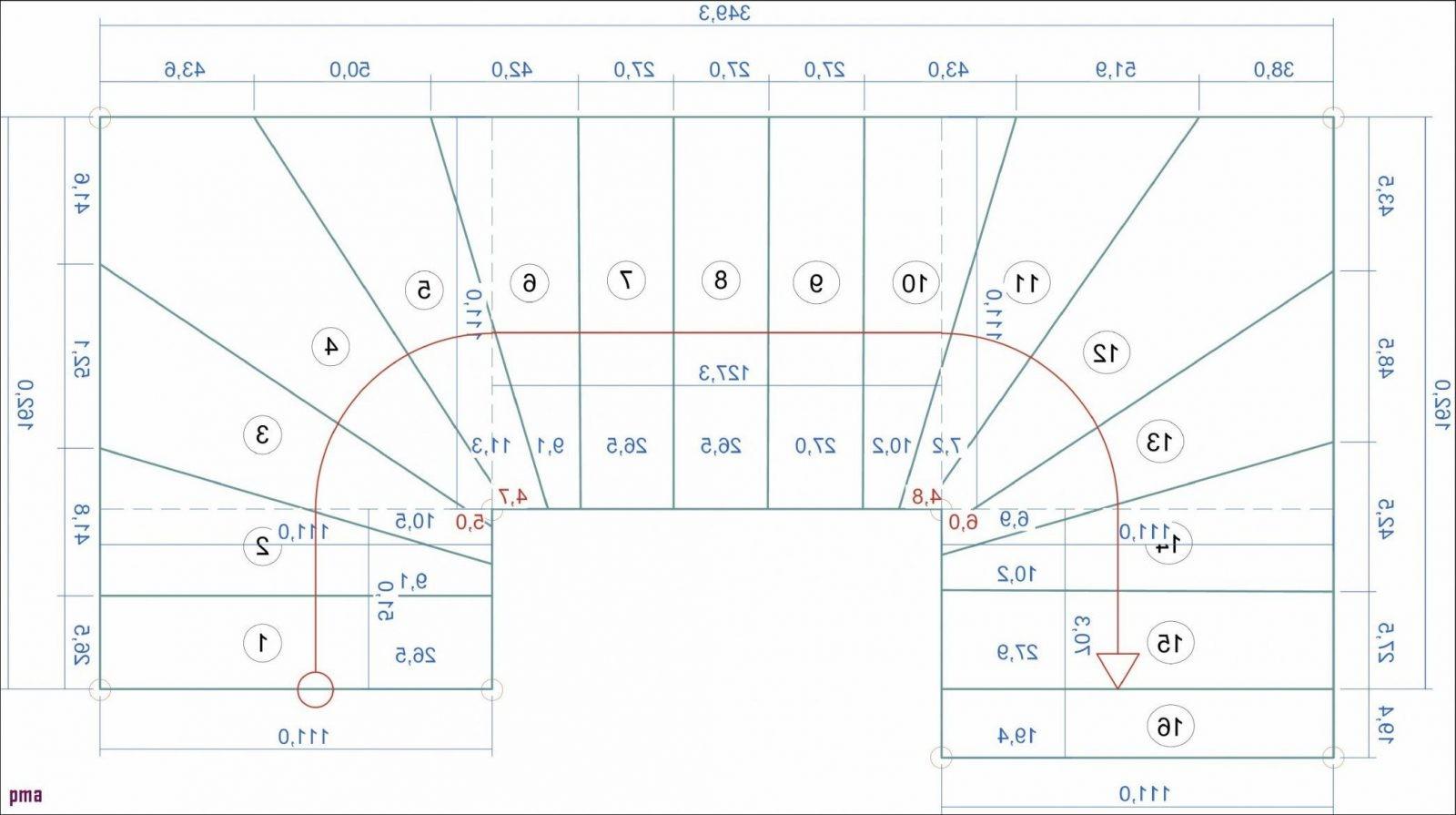 25 Inspirierend Konzepte Betreffend Treppen Berechnen Zeichnen von Treppe Mit Podest Berechnen Photo