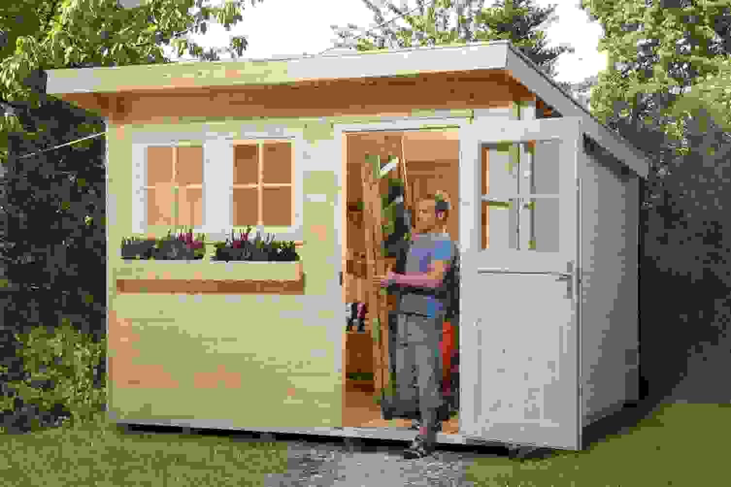 25 Oberteil Gartenhaus Selber Bauen Anleitung Kostenlos Ist Das von Gartenhaus Selber Bauen Anleitung Kostenlos Bild