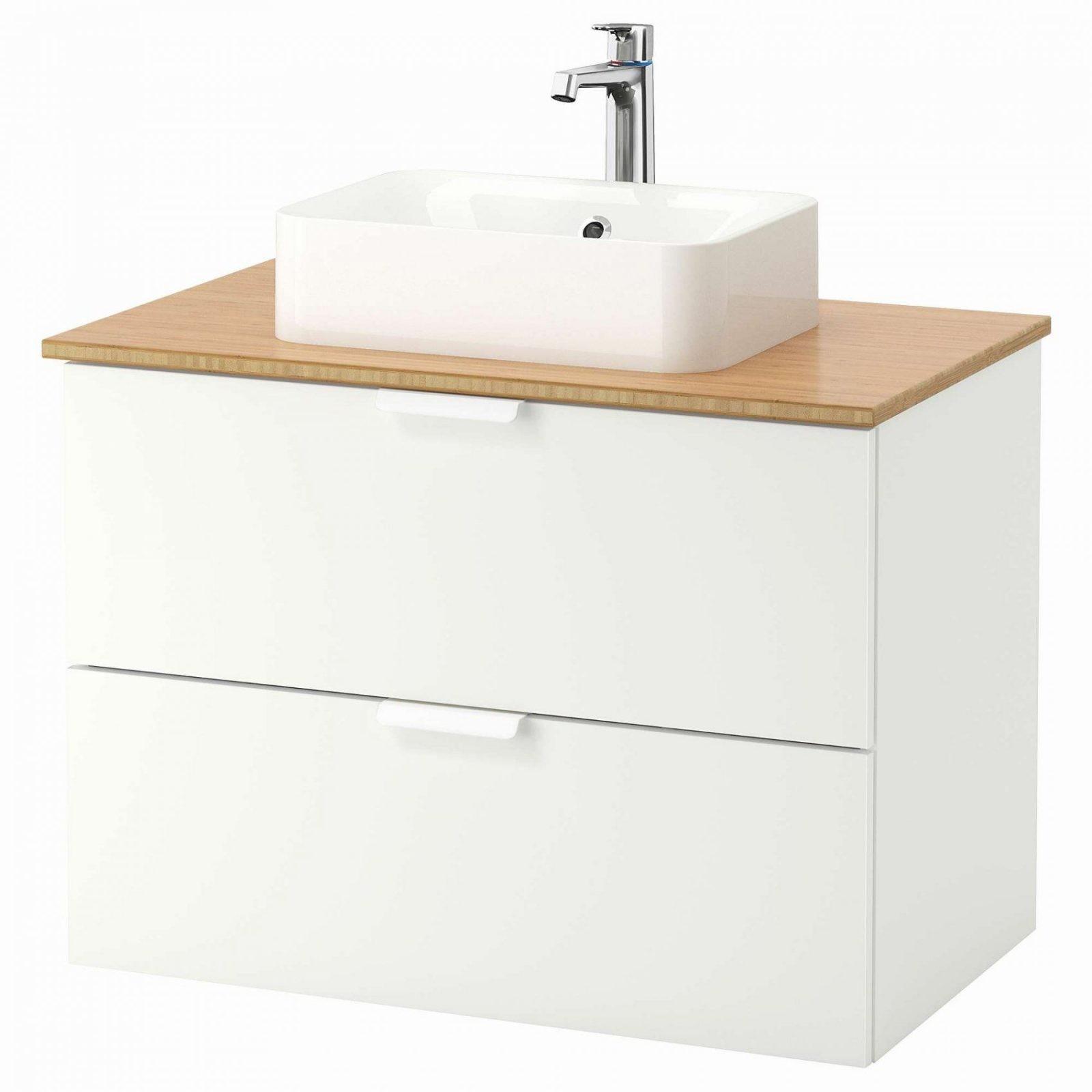 26 Waschtisch 35 Cm Tief Mit Unterschrank Designideen Von von Waschbecken 35 Cm Tief Photo