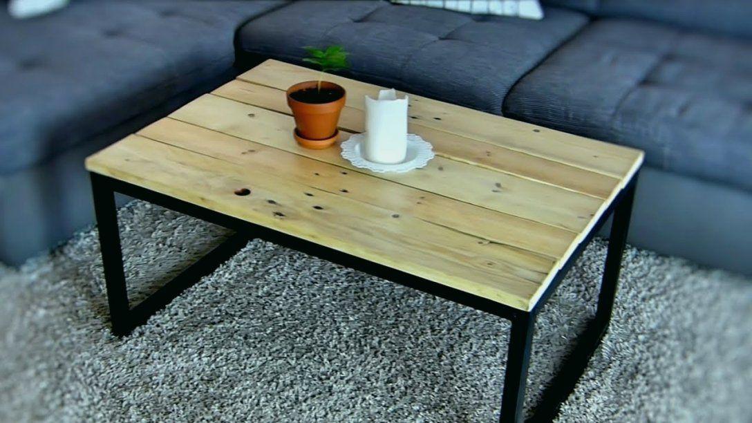 27 Couchtisch Holz Selber Bauen  Stuhl Ideen Für Haus von Couchtisch Selber Bauen Holz Bild