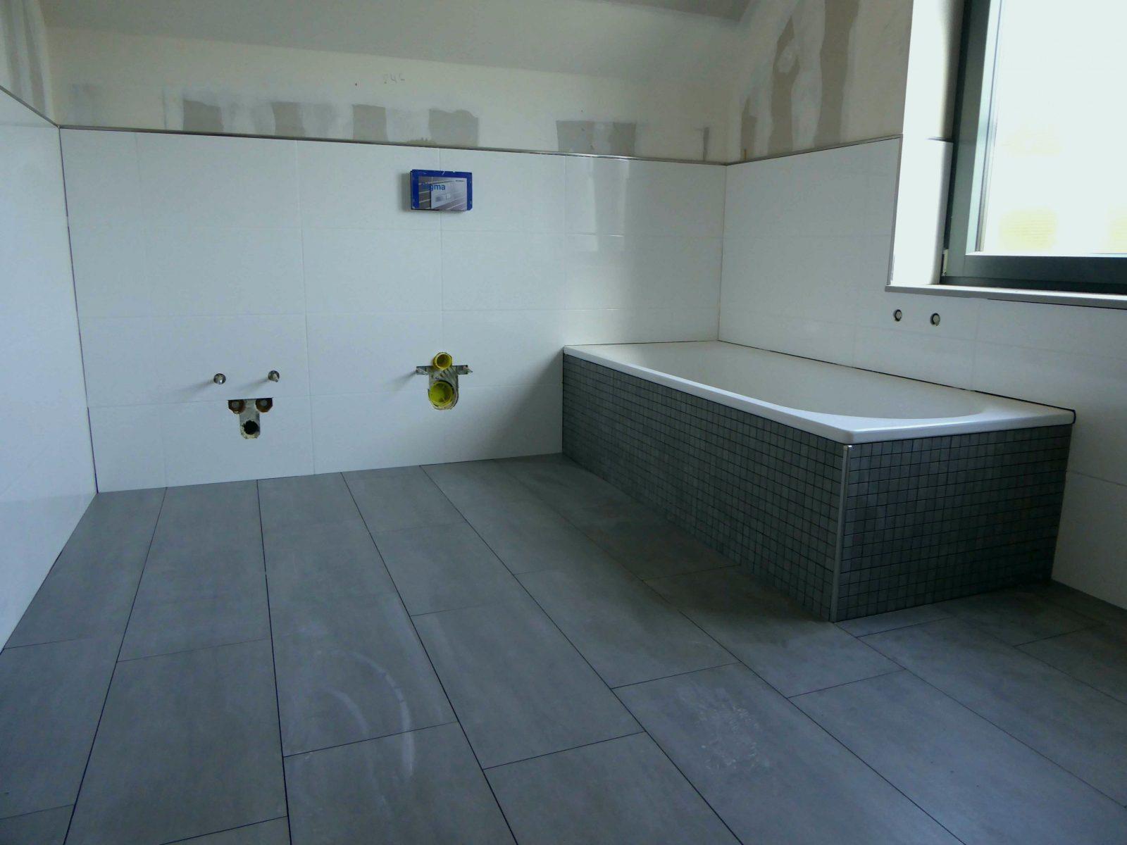 Pvc Boden Für Bad | Haus Design Ideen
