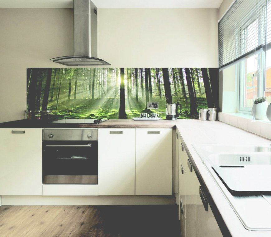 28 Luxus Spritzschutz Küche Selber Machen  Küchen Ideen von Spritzschutz Küche Selber Machen Bild