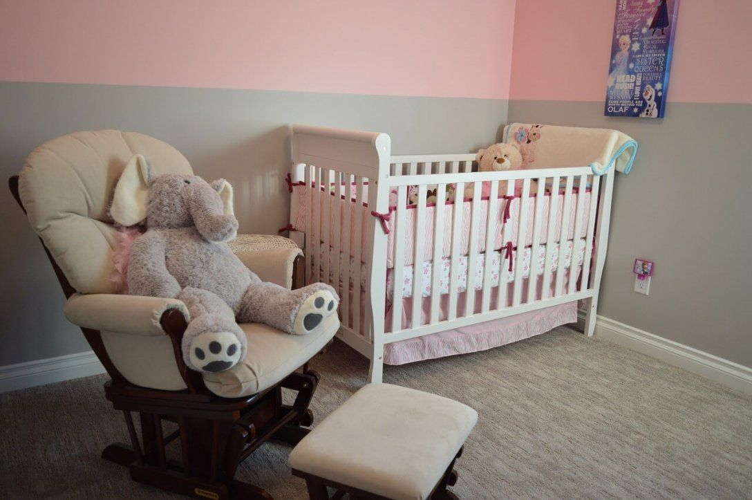 3 Tolle Ideen Für Ihre Kreative Babyzimmergestaltung von Babyzimmer Gestalten Kreative Ideen Photo