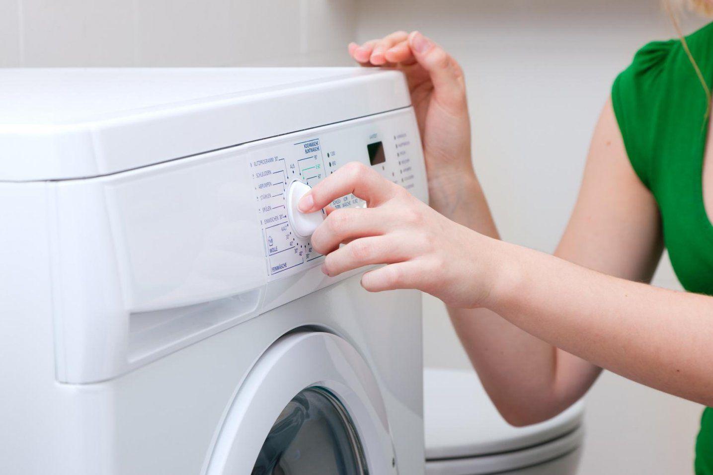 30 60 Oder 90 Grad  Umweltbundesamt von Auf Wieviel Grad Wäscht Man Bettwäsche Bild
