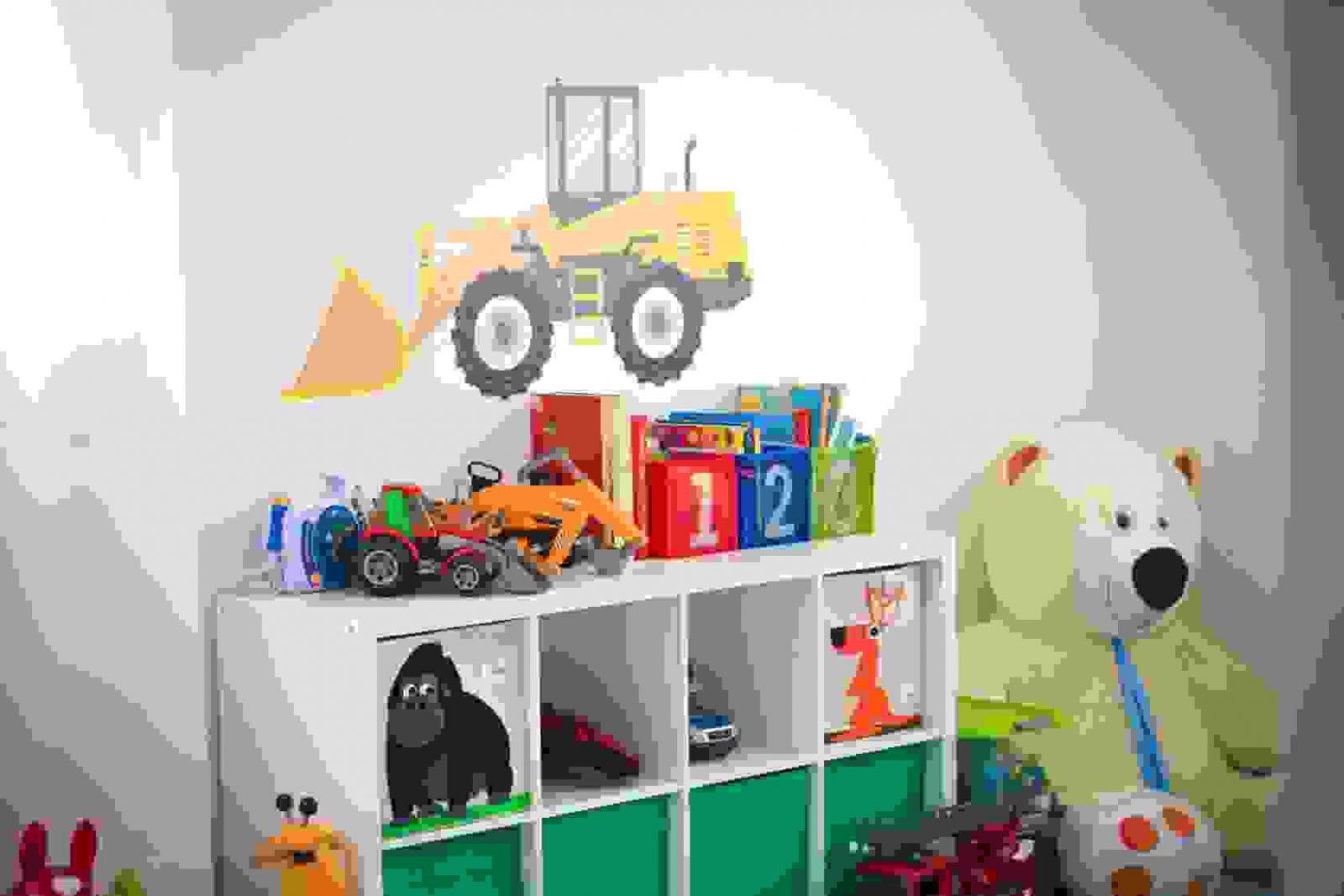 30 Beste Kinderzimmer Jungen Gestalten Designideen  Garten Design von Kinderzimmer Für Jungs Gestalten Photo