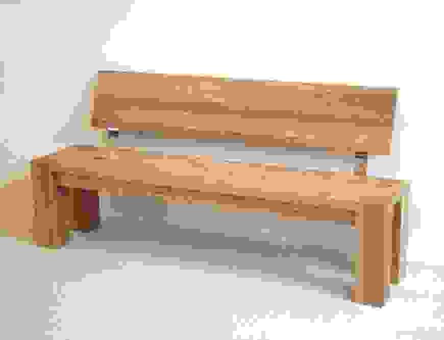 30 Beste Sitzbank Mit Lehne Selber Bauen Designideen  Garten von Sitzbank Rückenlehne Selber Bauen Bild