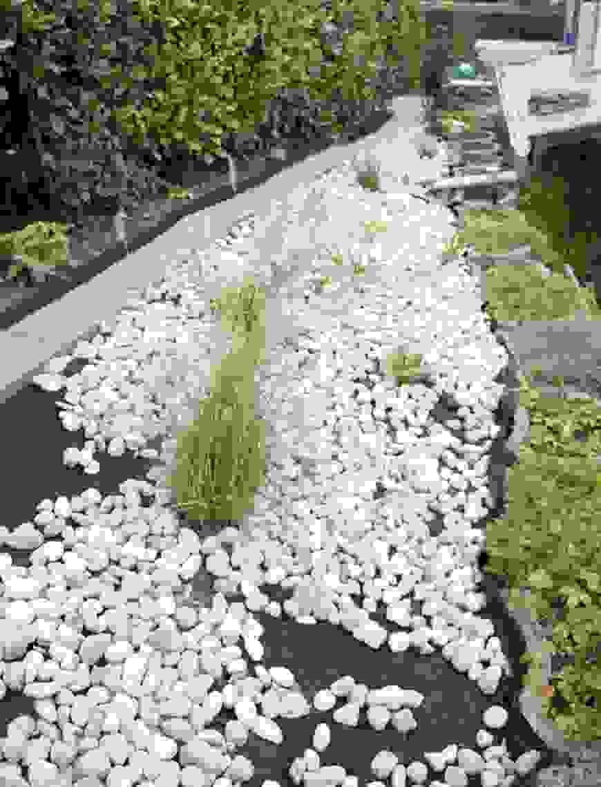 30 Beste Steingarten Anlegen Mit Vlies Schema  Garten Designideen von Steingarten Anlegen Mit Vlies Photo